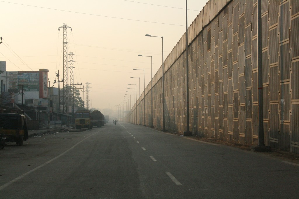 clear roads departing from kurnool