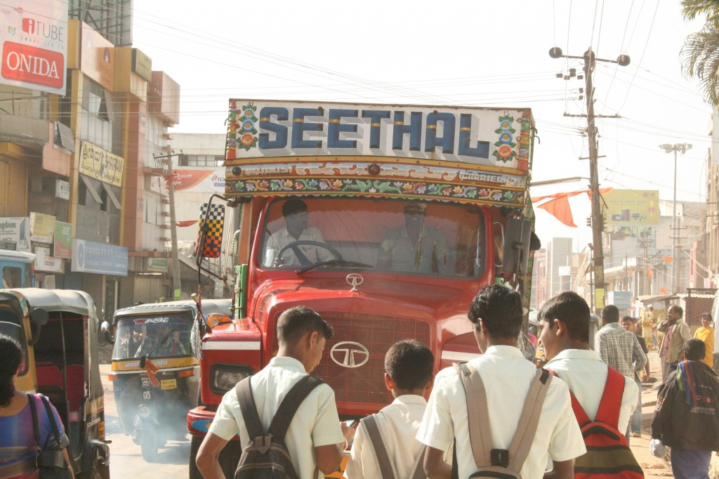 seethal, we didn't know they had business over here. :)
