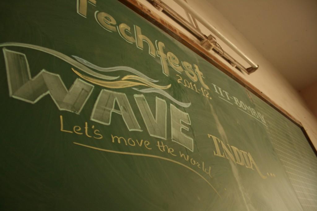 WAVE India, analogue version