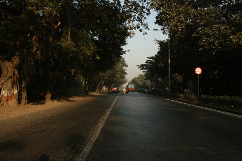 first kms in pune