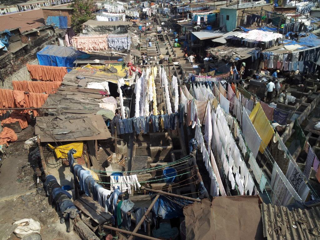 part of mumbai - washing washing washing
