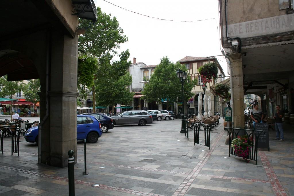 le vigan, another quaint french village!