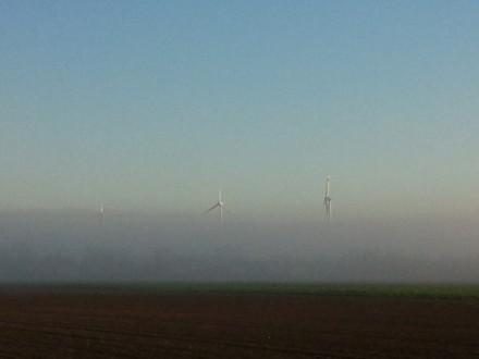 sustainable energy production