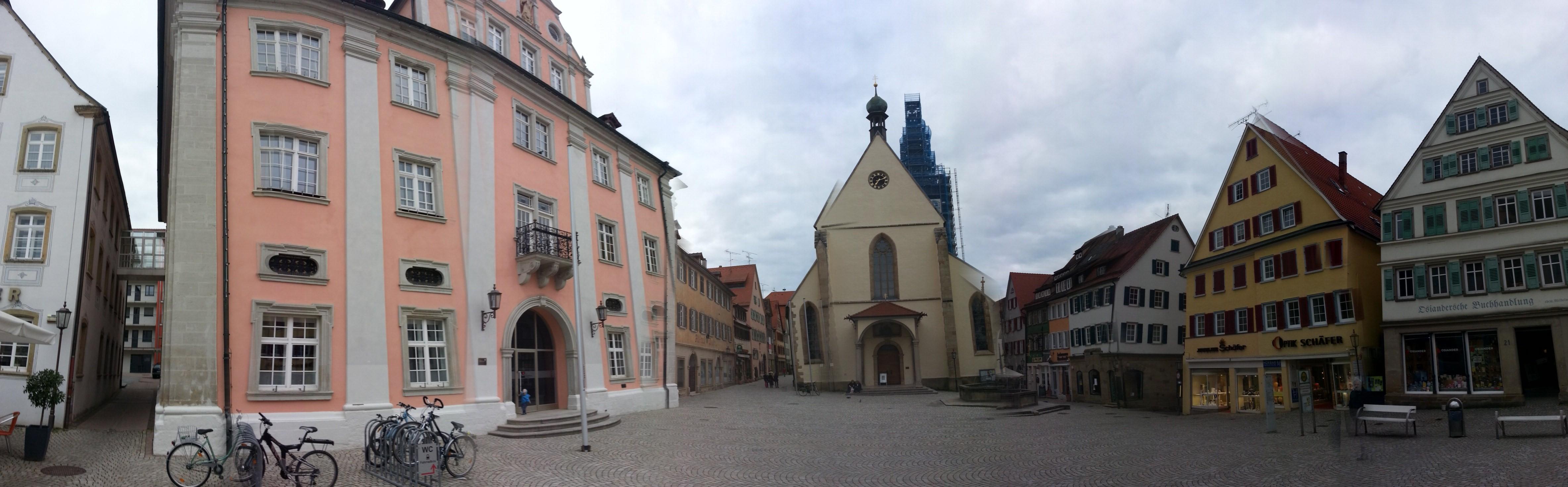 rottburg historic center