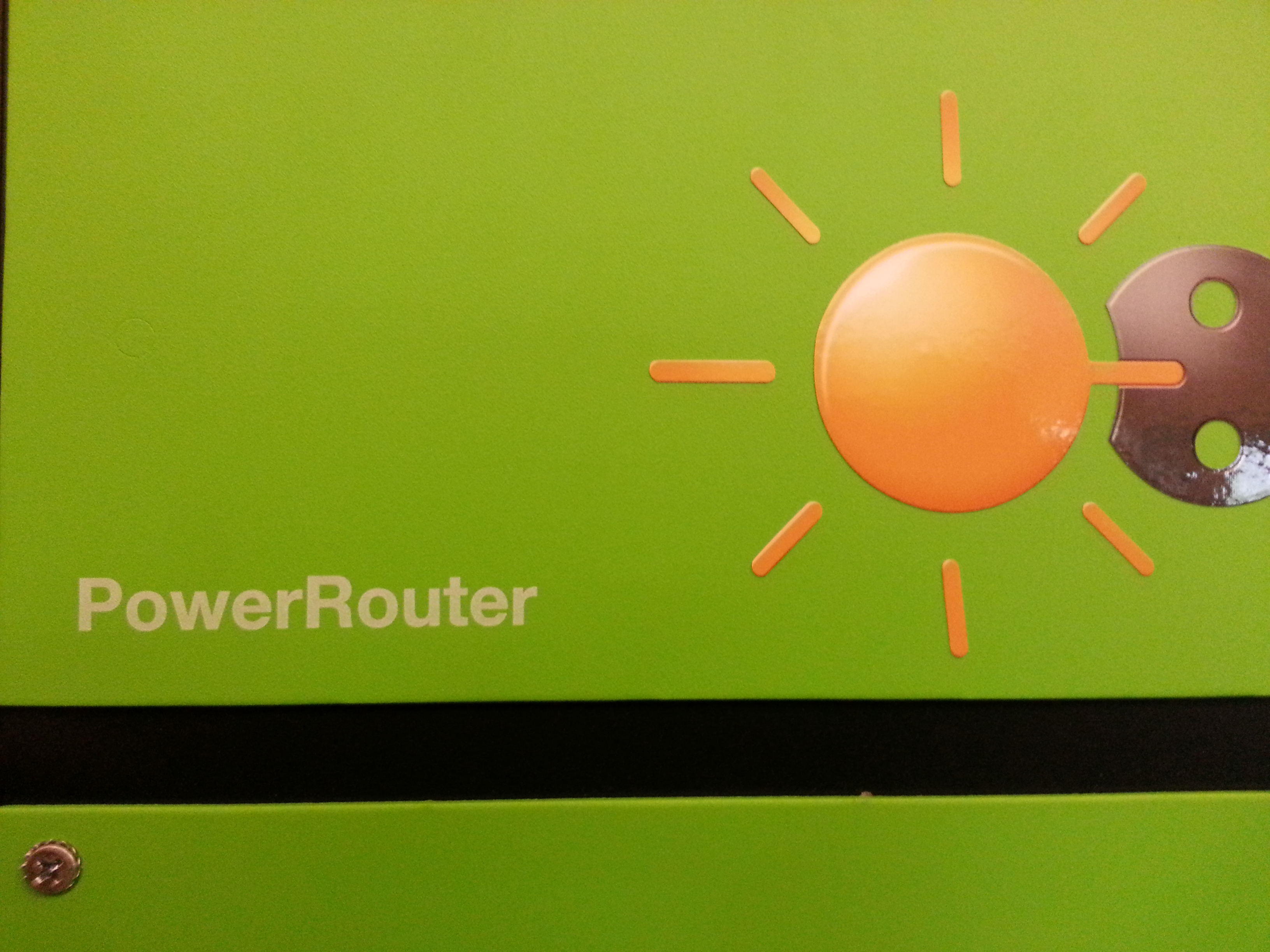 not only in networking...routers!
