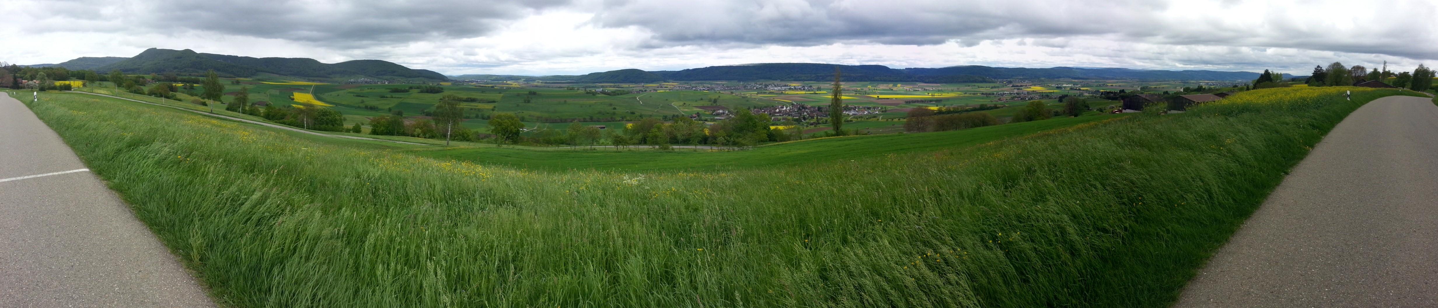 Beautiful Klettgau