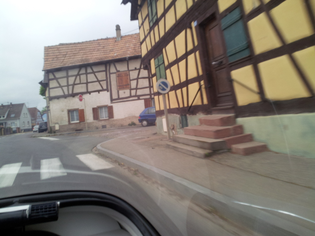 another french village