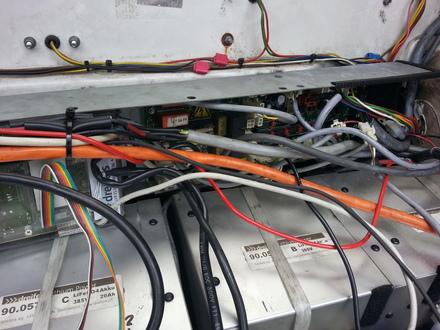 cable mayhem!