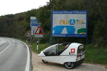 looking forward to croatia