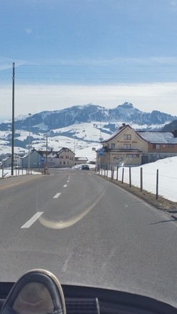 good roads, good weather
