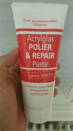 the paste i've been using up until now