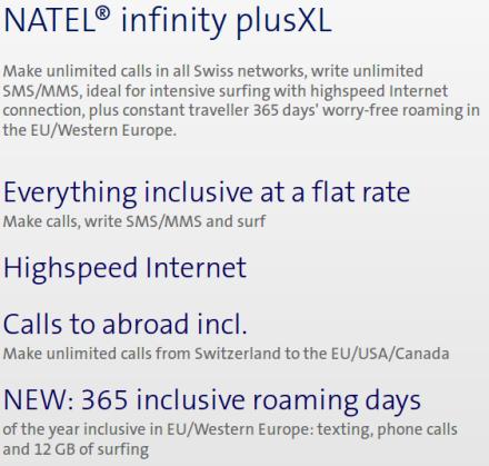 natel_infinity_xl - thank you again, swisscom