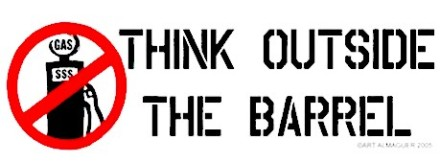 Think outside the barrel