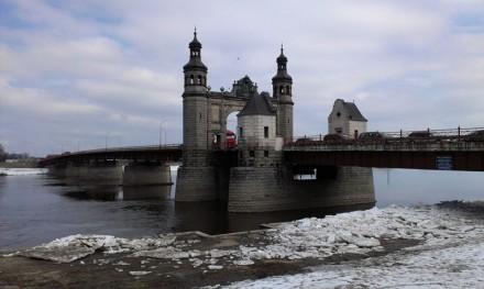 Bridge of Queen Louise