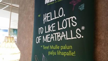 oh, yes! definitely my type of restaurant