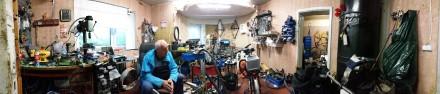 rix' workshop