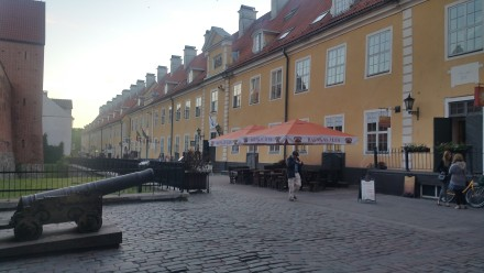 riga old town 2