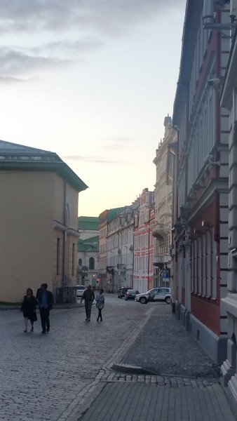 riga old town 3