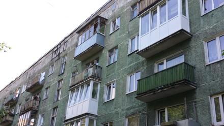 russia - concrete 1960's