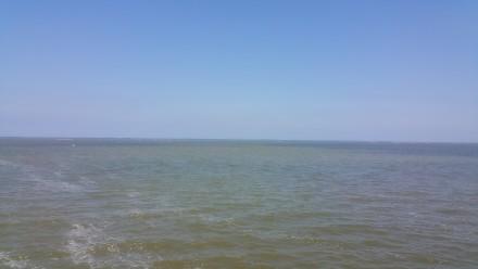 goodbye sea, miss you already!