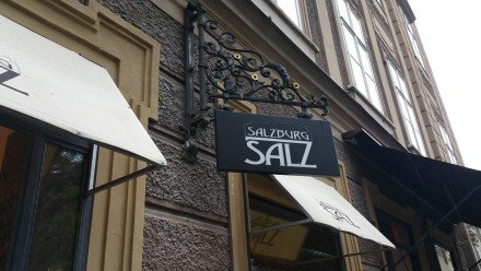 what should you get people from salzburg?