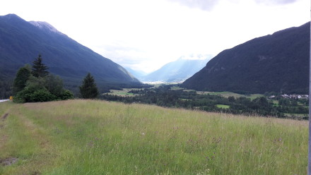 tarrenz valley