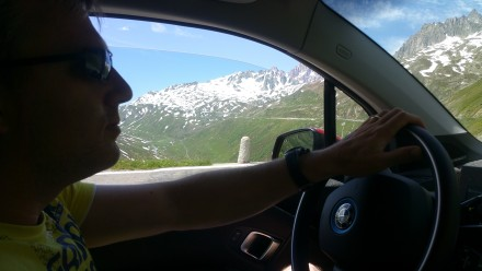 marc, a neo-ev driver