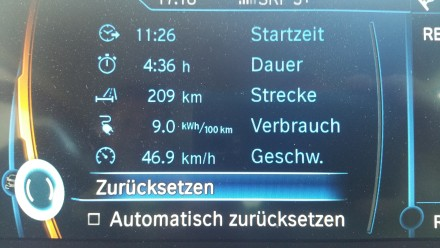209km @ 90Wh/km over 4 passes!