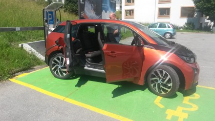 airconditioning, EV-style