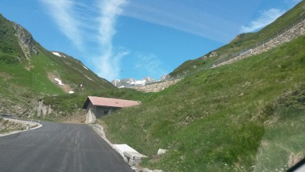 oberalp, here we come!