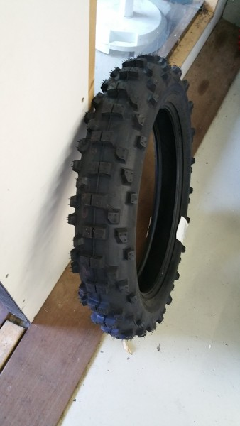 tyres for our next TWIKE off-road trip?