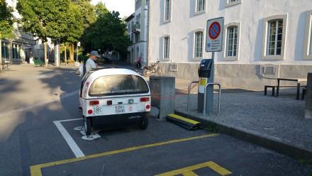 park & charge lenzburg