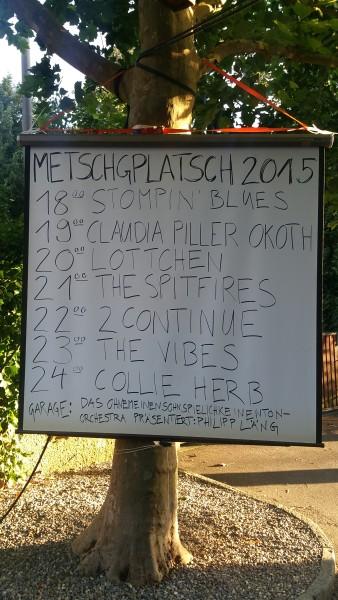 old school concert info