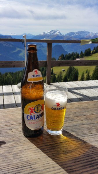 *This* is how and where a Calanda should be enjoyed
