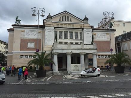 Merano theatre