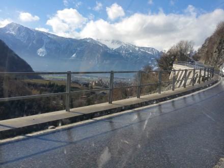 Bye-bye, Valais!