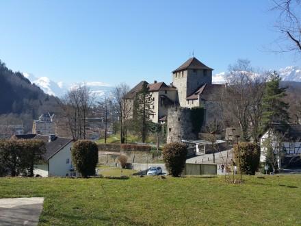 Schattenburg, Take 2