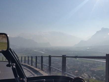 Lower rhine valley