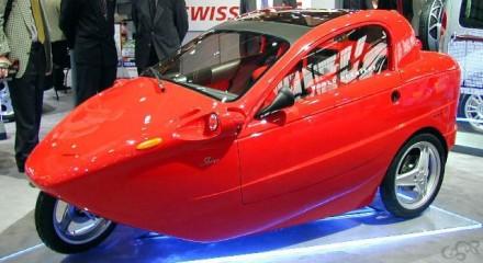 """TwikeMe © Philippe Calvet, site """"Franco Sbarro, l'autre façon de concevoir l'automobile"""""""