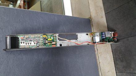 AK print and DCDC converter