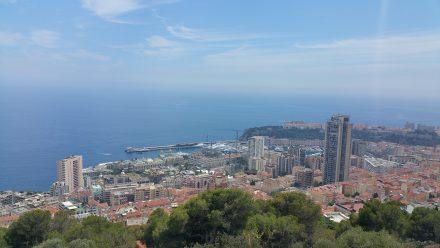 Monaco Municipality