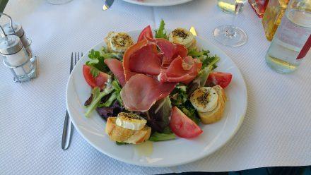 Mediterranean food - mmm