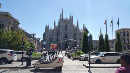 Central Milano