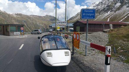 Back to Switzerland via Forcola di Livigno