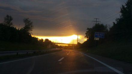 Sun = where home is