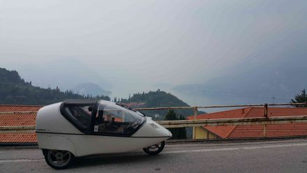 On our way up to Passo Agueglio