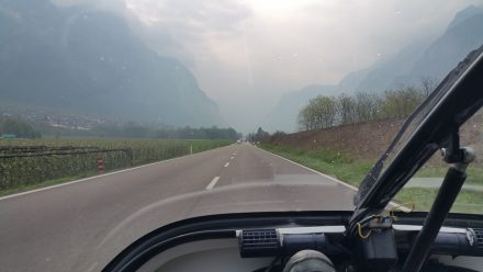 80km/h cruise-control engaged, part 2