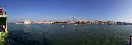Good bye Venice