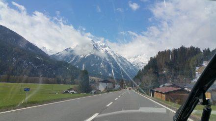 Warth, Arlberg