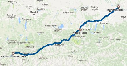 TDE2017 - Day10 GPS track